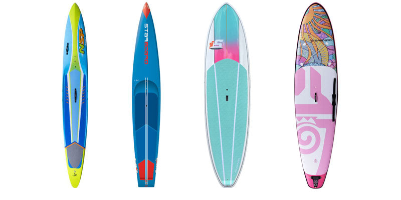 our favorite stand up paddle boards