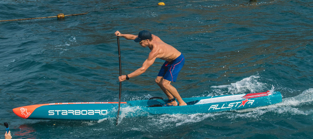 starboard 2021 race stand up paddle boards
