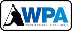 world paddle association logo
