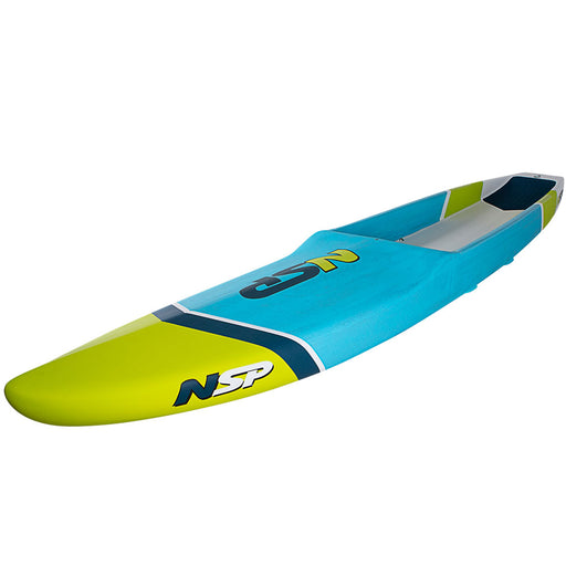 NSP Sonic Pro Carbon 14' Stand Up Paddleboard 2021 side