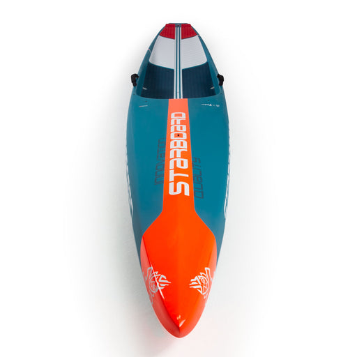 Starboard All Star 14' Stand Up Paddle Board 2021 front view
