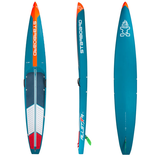 Starboard All Star 14' Stand Up Paddle Board 2021