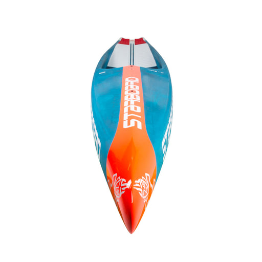 Starboard Sprint 14' Stand Up Paddle Board 2021 front view