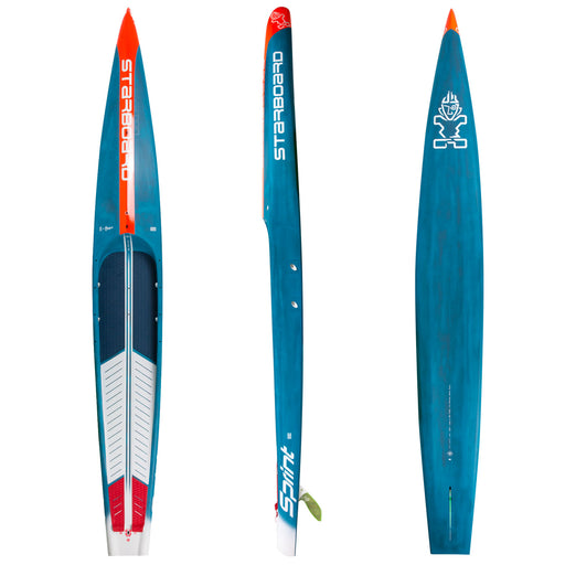Starboard Sprint 14' Stand Up Paddle Board 2021