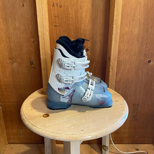 Atomic Waymaker Girls Kids Ski Boots - USED