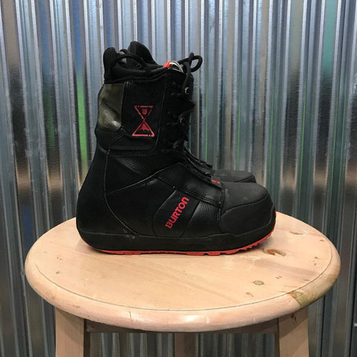 Burton Progression LACE UP Snowboard Boot Men's Side
