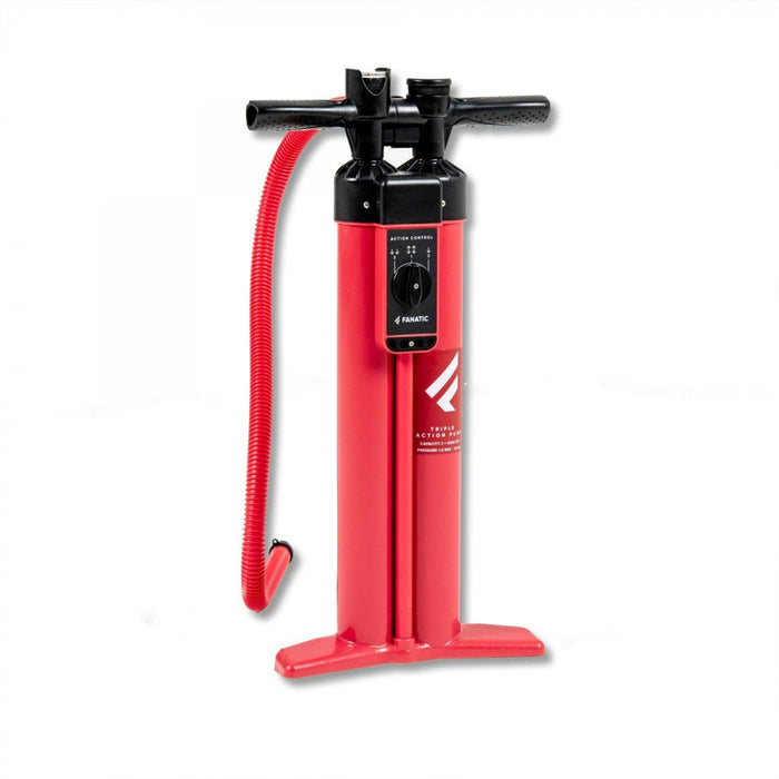 Fanatic Triple Action Pump HP6