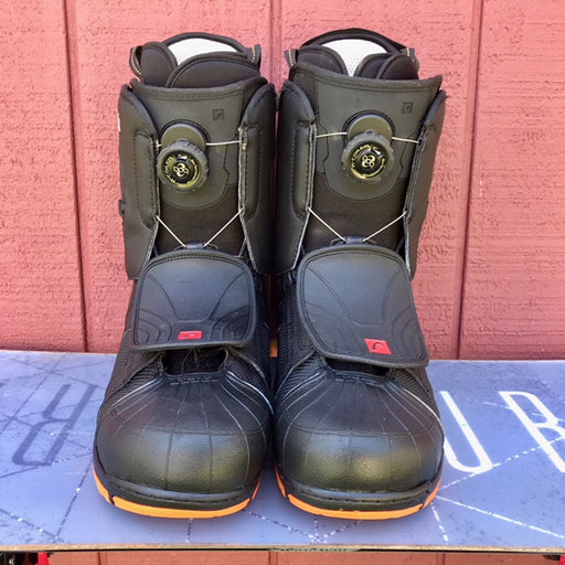 Head BOA Snowboard Boot Men's - USED front