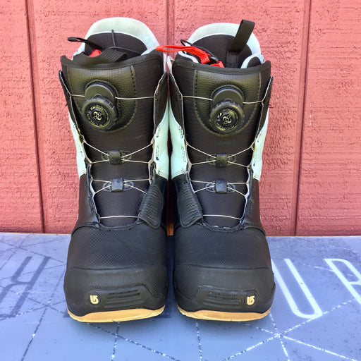 Burton Progression BOA Snowboard Boot Women's - USED front