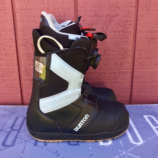 Burton Progression BOA Snowboard Boot Women's - USED side