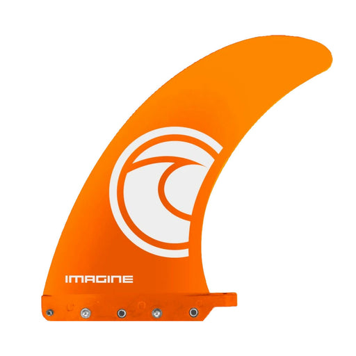 "Imagine Snap in 9"" Stand Up Paddleboard FIn"