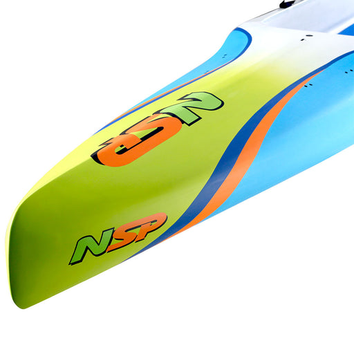 NSP Ninja Pro Carbon 14' Race Stand Up Paddleboard 2020