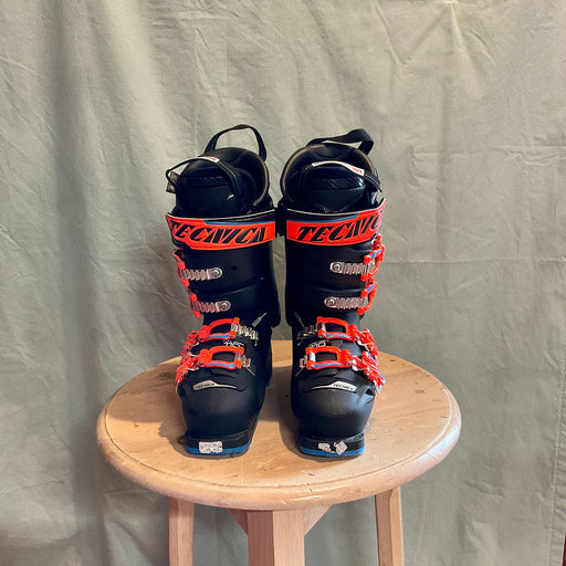 Tecnica Mach 1 Race LV Ski Boots - Used