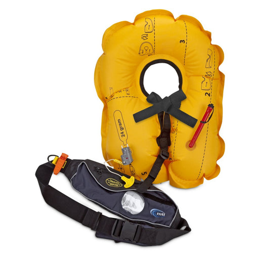 MTI Fluid 2.0 Inflatable Belt Pack - PFD