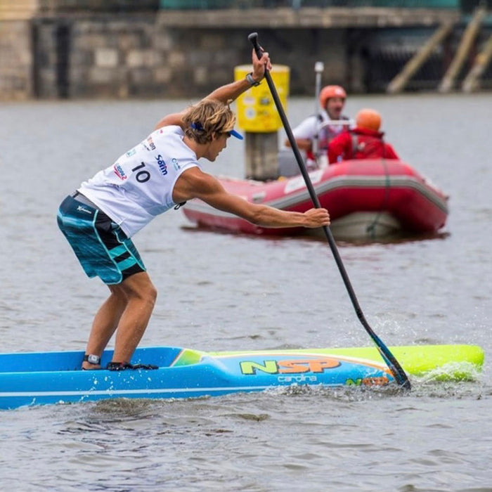 Advanced Stand Up Paddle Board Coaching 1