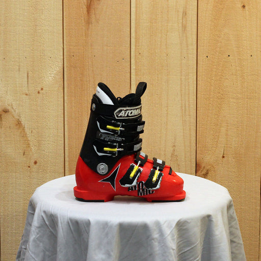 atomic redster junior 60 kids ski boot version 2