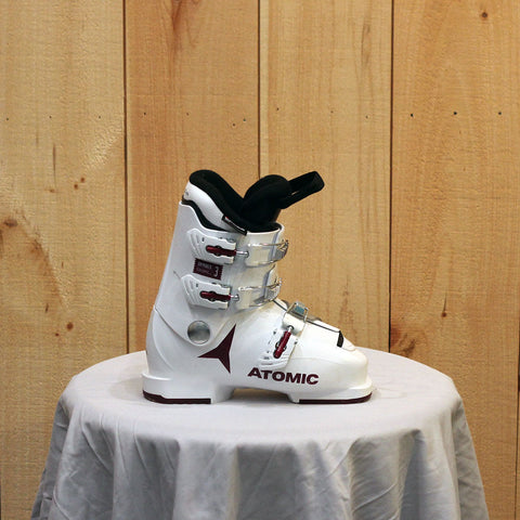 atomic waymaker girls ski boot version 2