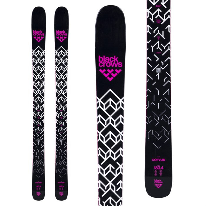 Black Crows Corvus Skis