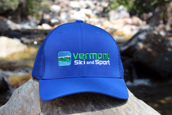 Vermont Ski and Sport Flexfit Hat