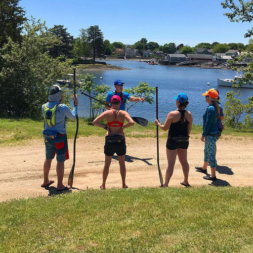 Group Stand Up Paddle Boarding Clinics