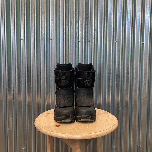 K2 BOA Snowboard Boot Women's - USED