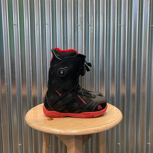 K2 Maysis BOA Snowboard Boot Adult - USED