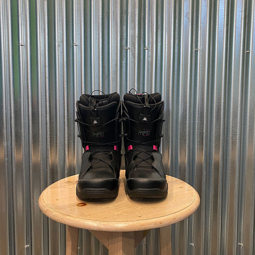 K2 Mink Quicklace Snowboard Boot Women's - USED