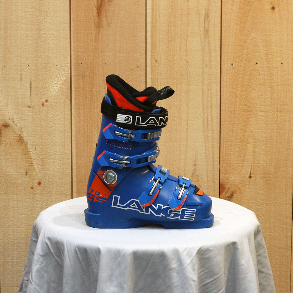 Lange RS S.C. 70 Ski Boot - USED