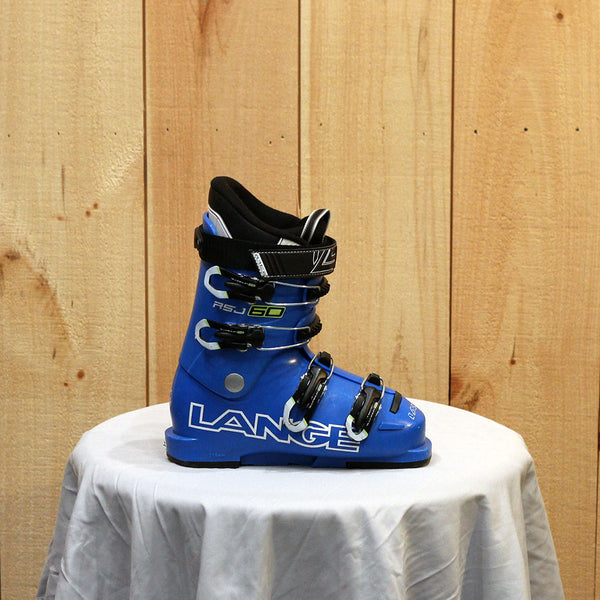 Lange RSJ Version 2 Ski Boot - USED