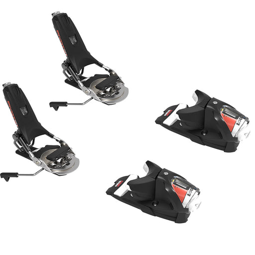 Look Pivot 14 GW Ski Bindings - Black