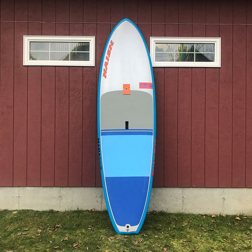 "Naish Mana GS 10'0"" Stand Up Paddleboard damaged"