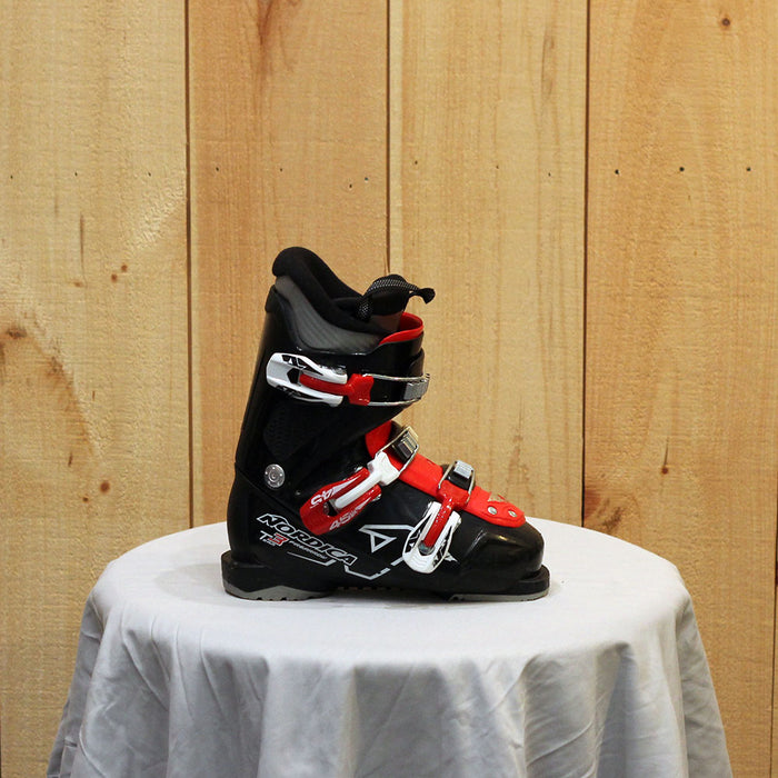Nordica Fire Arrow Boys Ski Boot