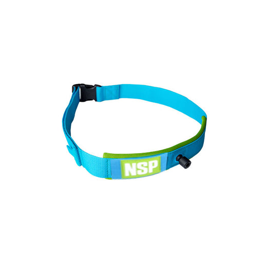 NSP SUP Waist Belt - BLUE/GREEN