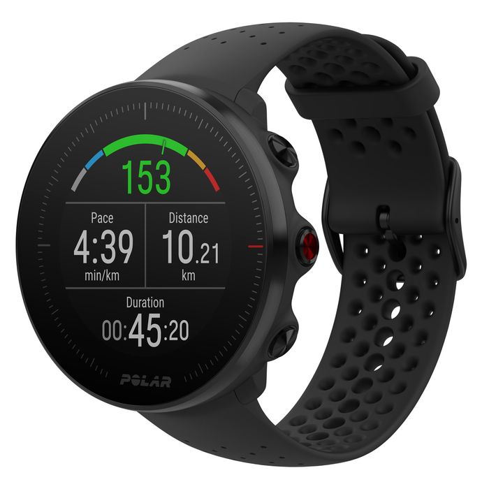 Polar Vantage M | GPS Multi-Sport Training Watch