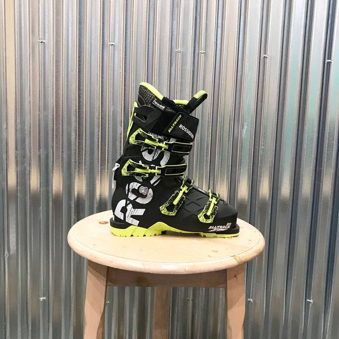 Rossignol All Track 120 Ski Boots - Used