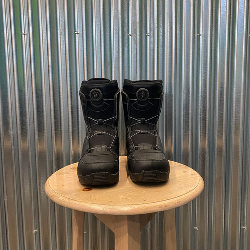 Salomon Faction BOA Snowboard Boot Men's - USED