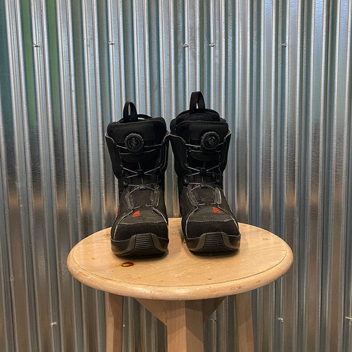 Salomon BOA Snowboard Boot Men's - USED