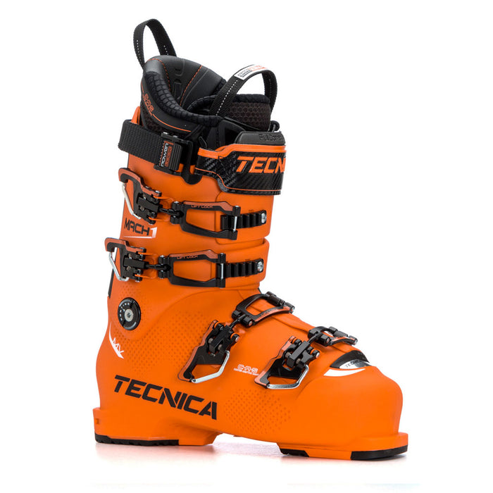 Tecnica Mach 1 MV 130 Ski Boots - Display/BLEM