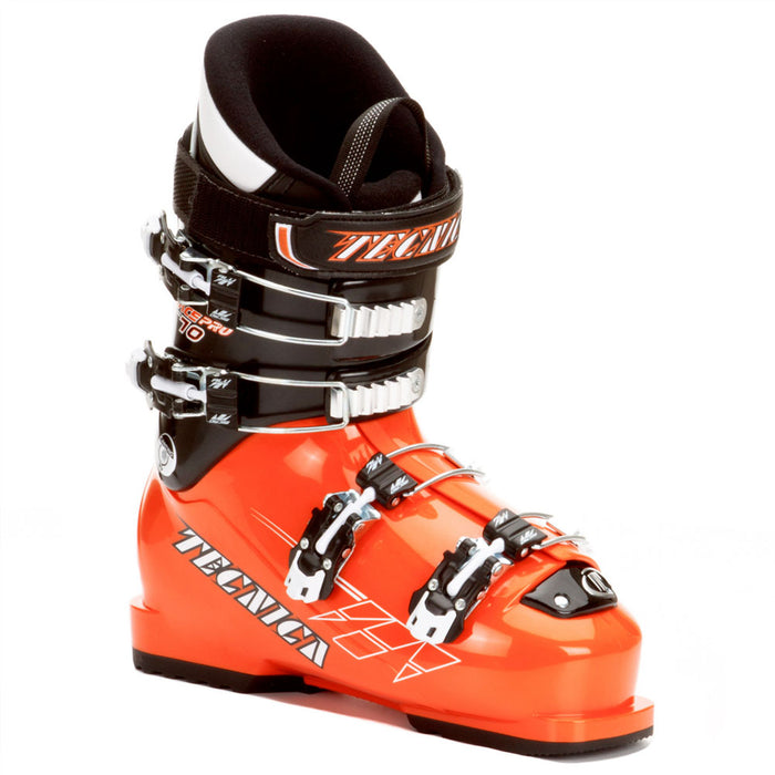 Tecnica Race Pro 70 Kids Ski Boot - Display/BLEM