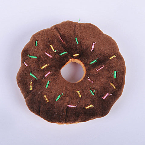 Image of Dog's Favourite Donut