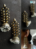 Earrings - Mallika