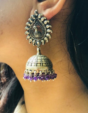 Noor ~ Earrings