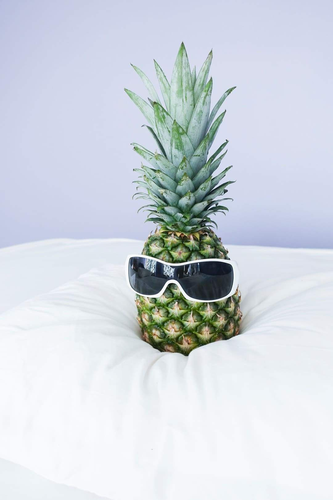 7 Reasons to Wear Pineapple Prints to Your Next EDM Festival