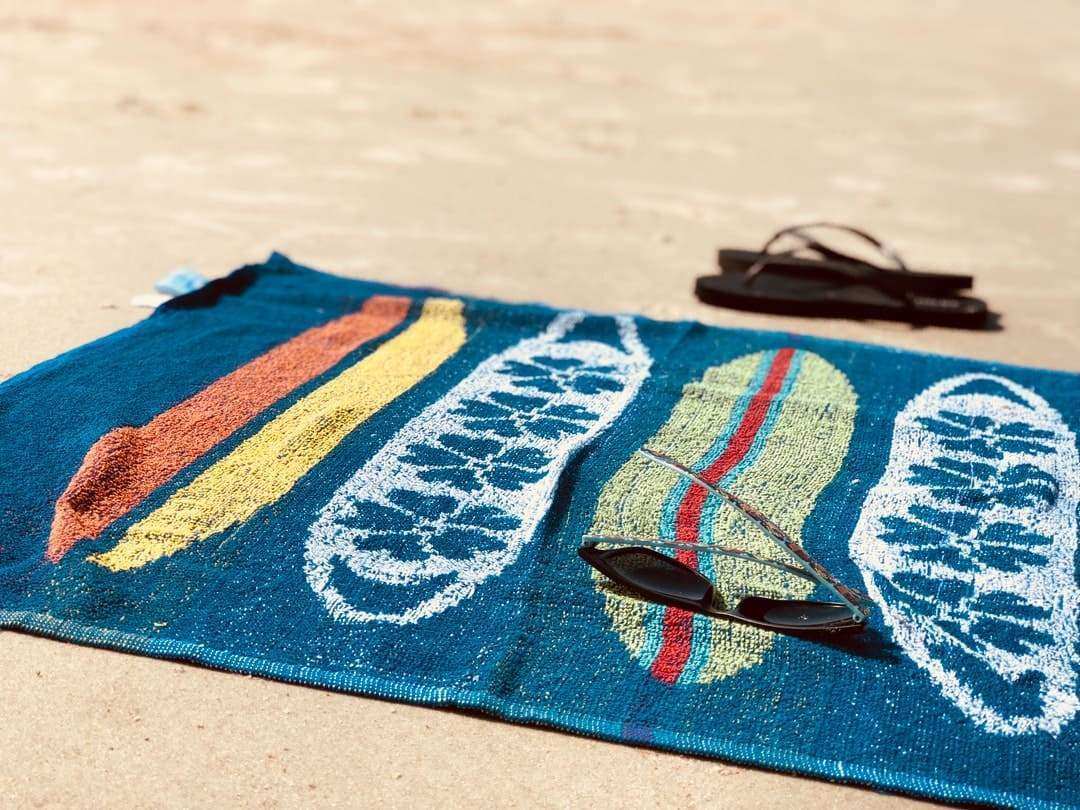 Beach Bums: 6 Essential Beach Items You Need for Summer 2019