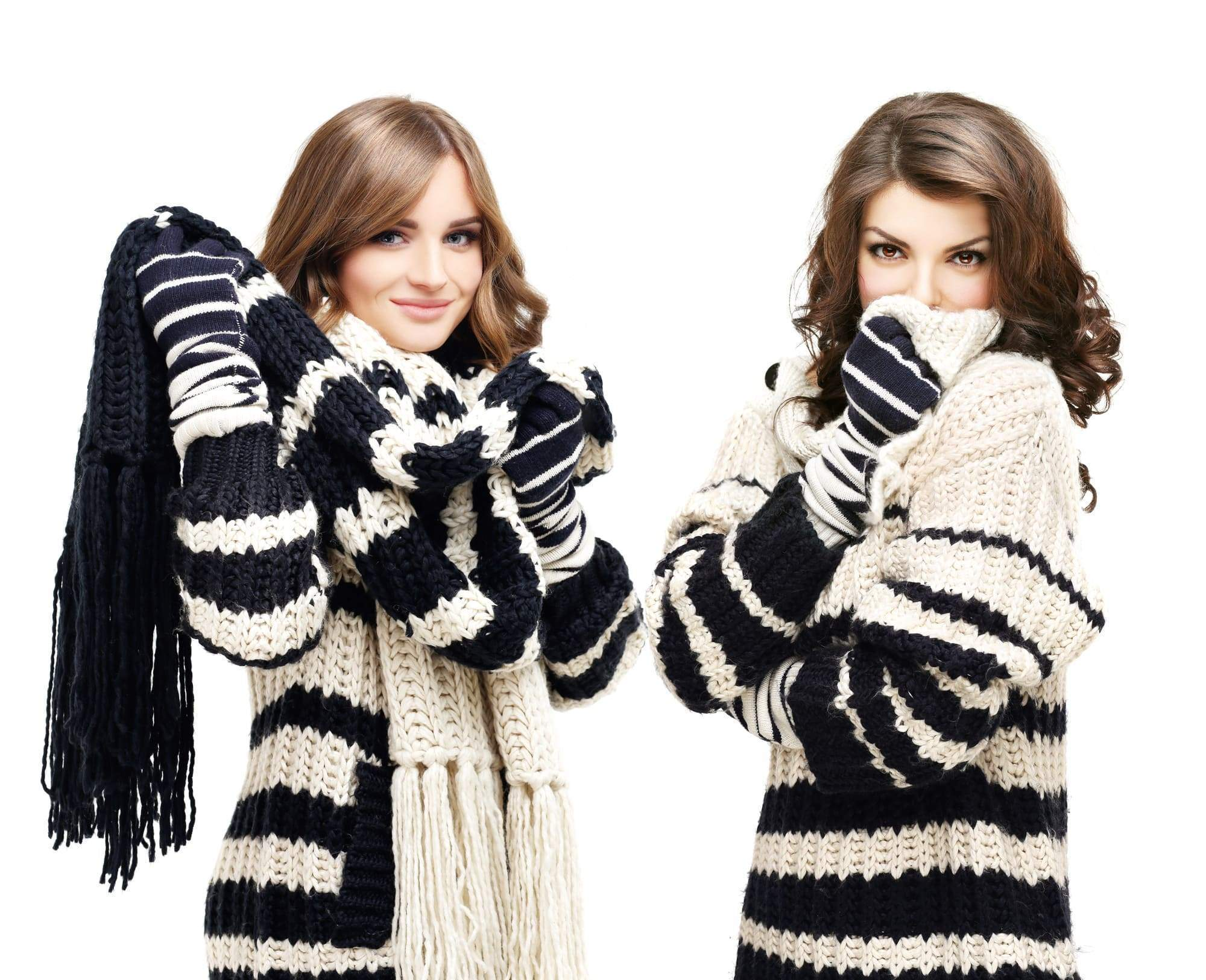 Cute Even in Snow: Look Great With These Fun Winter Fashion Ideas