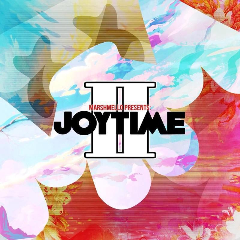 "Marshmello Releases Highly Anticipated Album ""Joytime II"": Stream It Now"