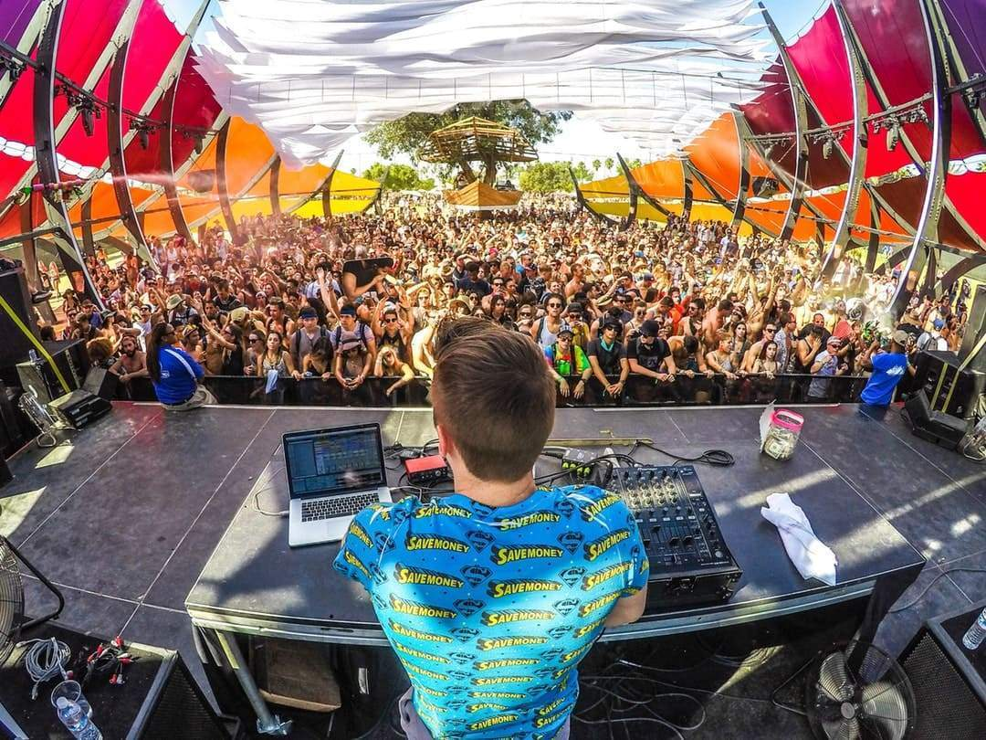 Pack Right, Party All Night! A Complete EDM Festival Camping Checklist