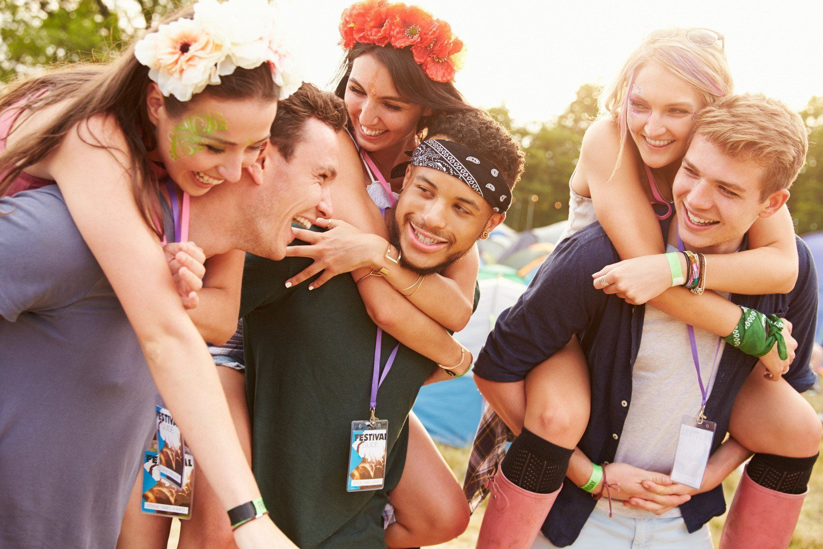The Best Ways to Prepare for the Music Festival