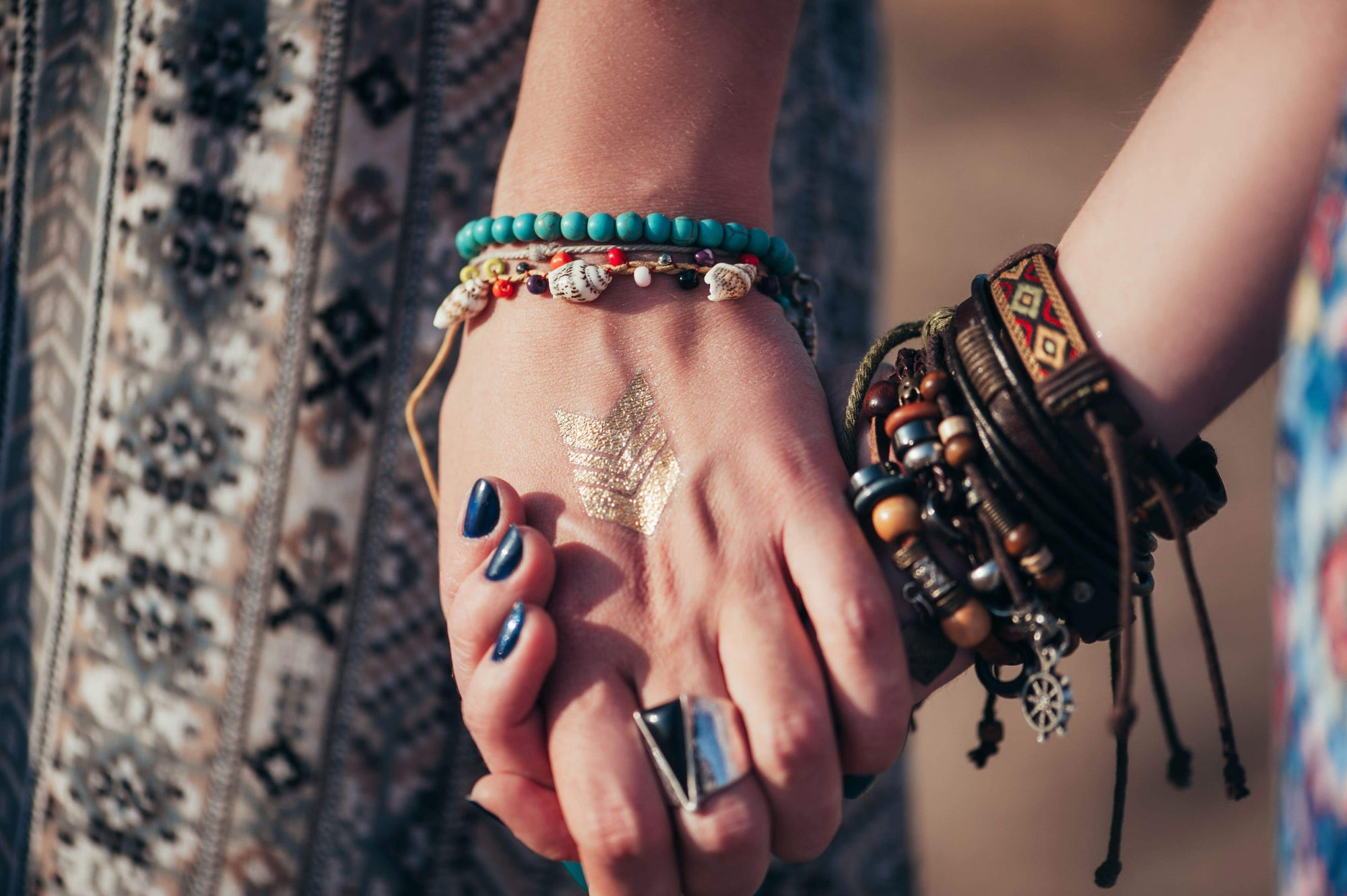 Zen Ztyle: 3 Hippie Jewelry Must-Haves