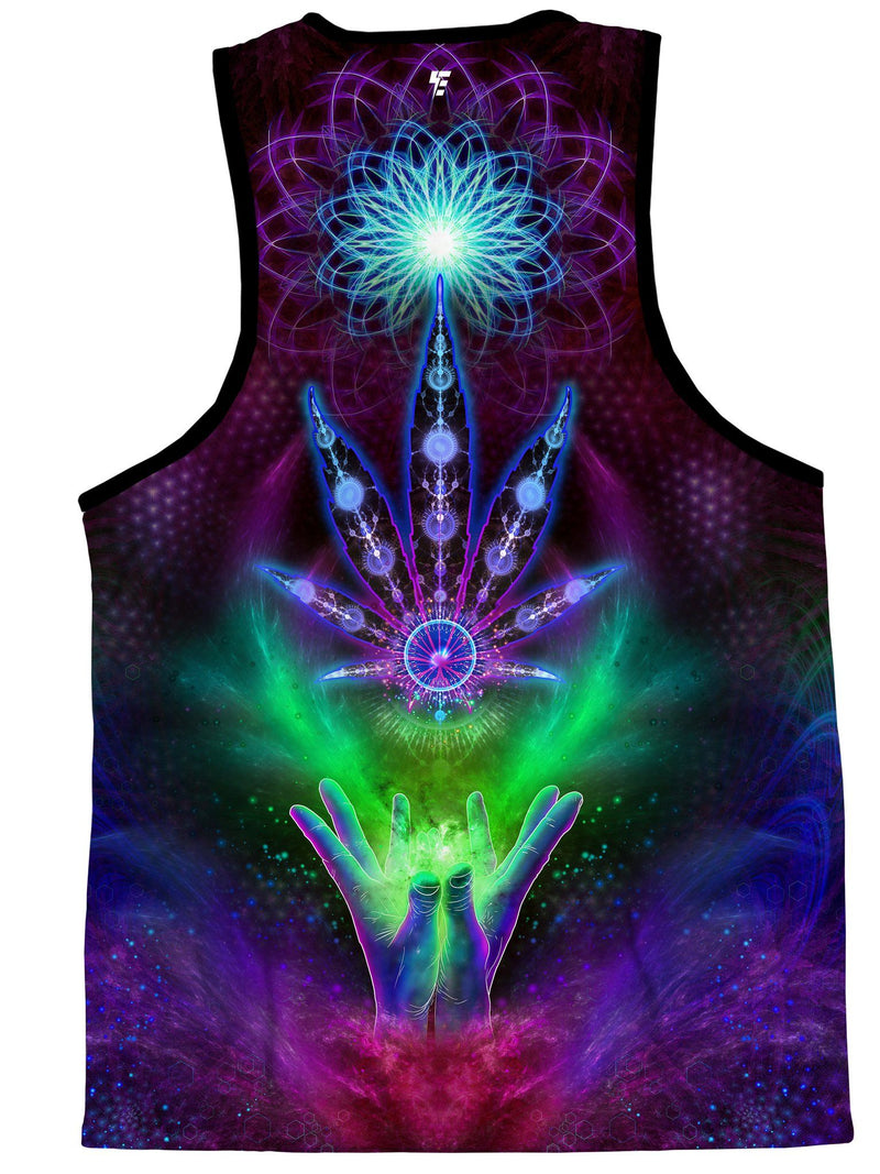 420 Lover Tank Top Tank Tops Electro Threads